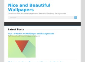nicewallpapers.org