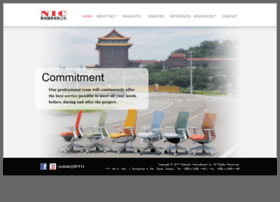 nicfurniture.com