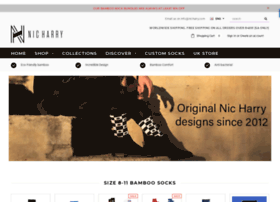 nicharry.com