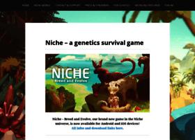 niche-game.com