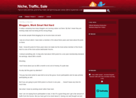 niche-traffic-sale.blogspot.com