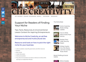 nichecreativity.com