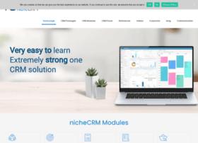 nichecrm.com.tr