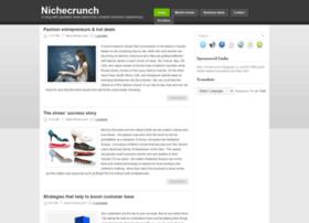 nichecrunch.blogspot.fr