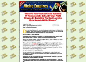 nicheempires.com