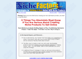 nichefactors.im4newbies.com