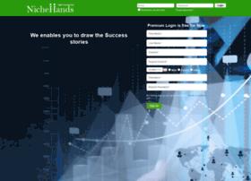 nichehands.com