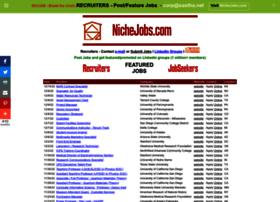 nichejobs.com