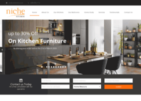 nichekitchens.co.uk