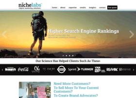nichelabs.com