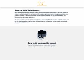 nichemarketinsurers.workable.com