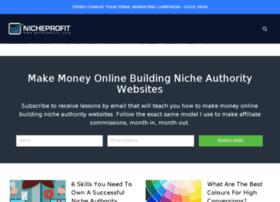 nicheprofit.org