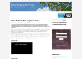 niches-to-profits.com