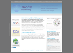 nicheseo.co.uk