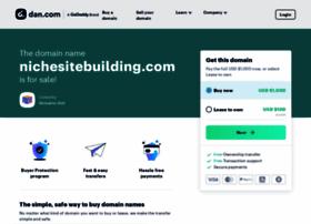 nichesitebuilding.com