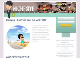 nichesitestudy.com
