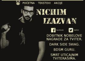nichimizazvan.com