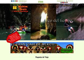 nichimtours.com.mx