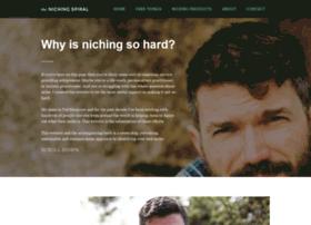 nichingspiral.com