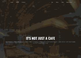 nichirenscoffeehouse.net