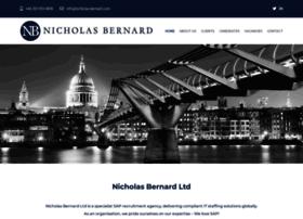 nicholas-bernard.com
