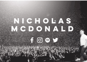 nicholasmcdonald.co.uk