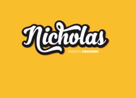 nicholaspace.com