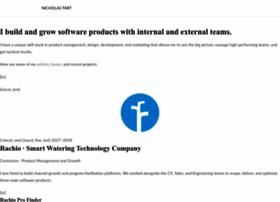 nicholastart.com