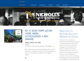 nichollsauction.squarespace.com