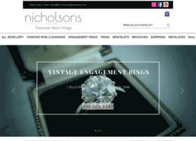 nicholsonsjewellers.co.uk