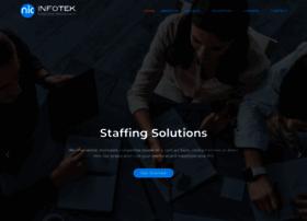 nicinfotek.com