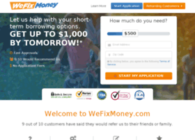 nick.wefixmoney.com