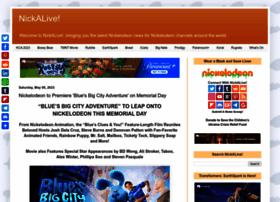 nickalive.blogspot.de