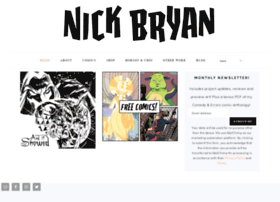 nickbryan.com