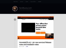 nickbusey.com