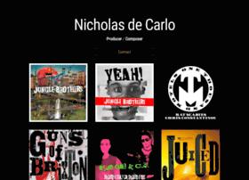 nickdecarlo.com