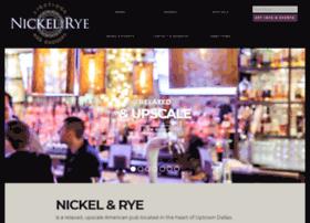 nickelandrye.com