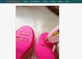 nickelbacks.com