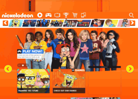 nickelodeon.co.uk