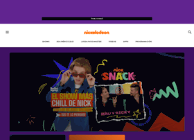 nickers.mundonick.com