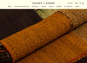 nickeykehoe.com