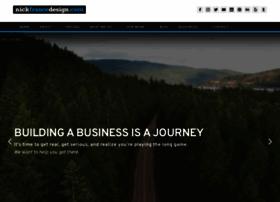 nickfrancedesign.com