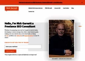 nickgarnett.com