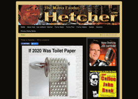 nickhetcher.com