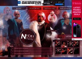 nicki-minaj.org