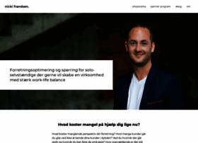 nickifrandsen.dk