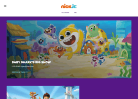 nickjr.co.uk