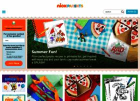nickmom.com