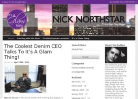 nicknorthstar.itsaglamthing.com