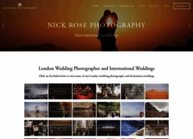 nickrosephotography.com